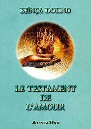 Le testament de l'amour - tome 1