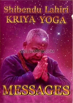 Kriya Yoga - Messages
